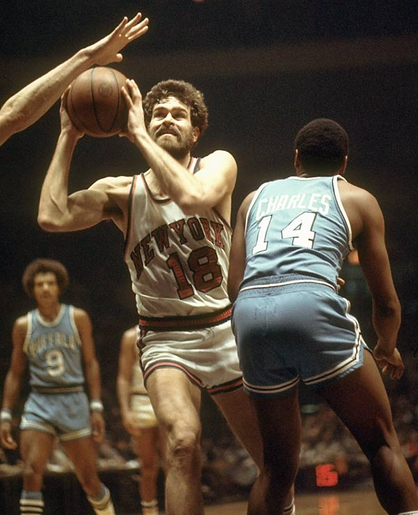 Remember When Phil Jackson Had Swag? Remember How He Still Does?