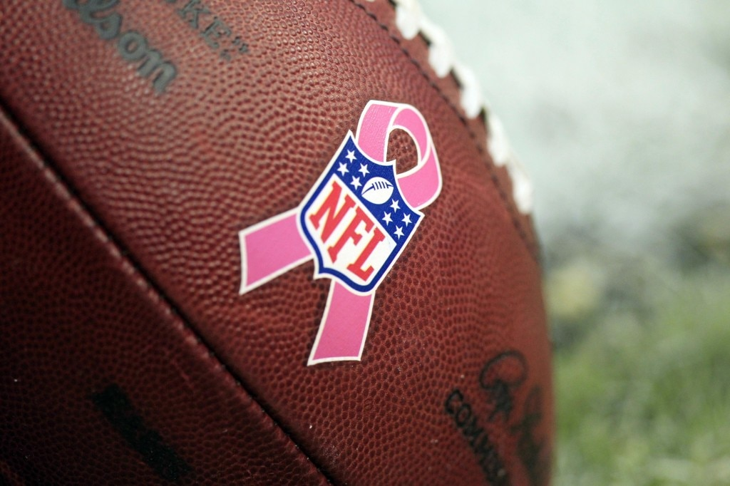 Fantasy Football for Chicks with Rachel Wold