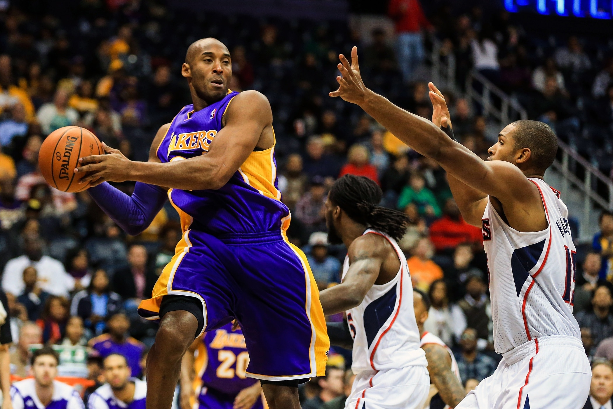The Five-Best Los Angeles Lakers of All-Time, Kobe Bryant ...