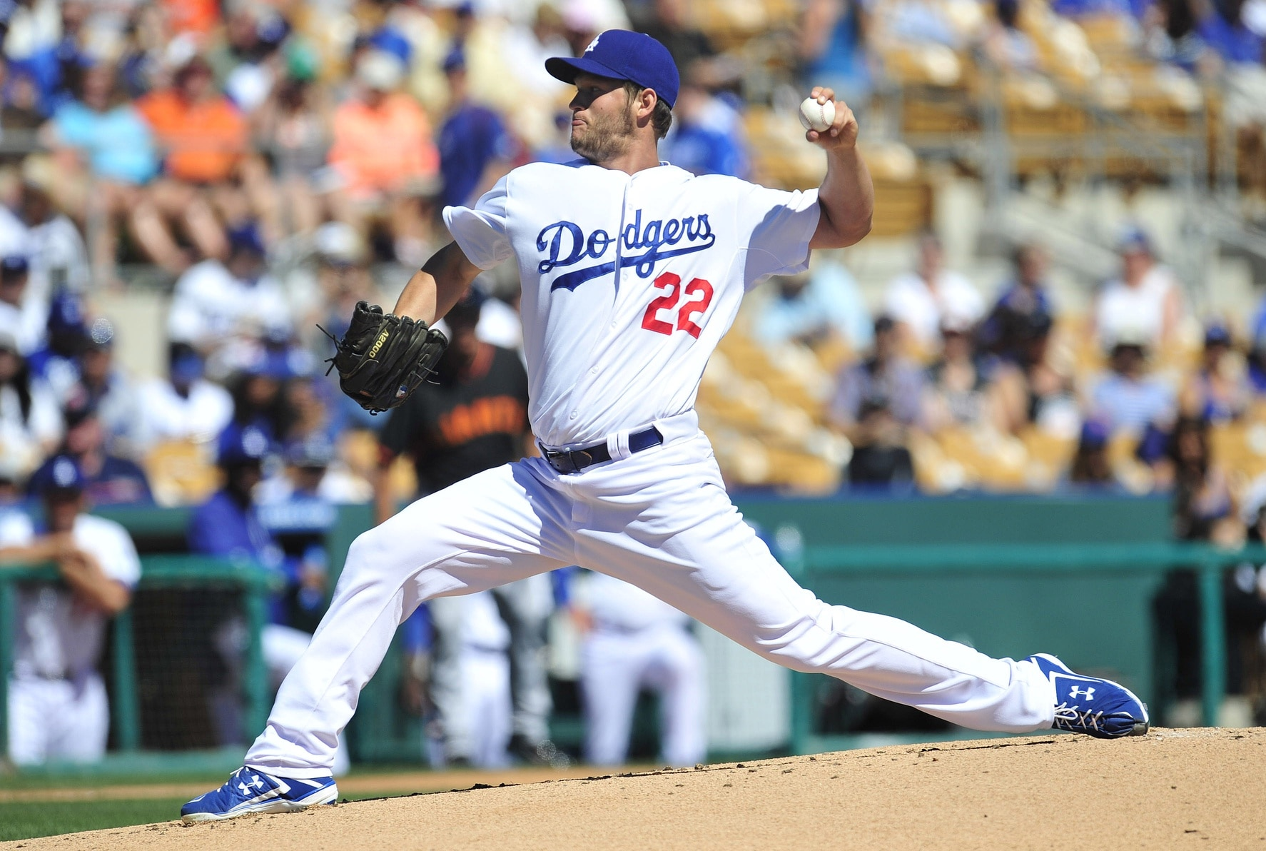 Opening Day Starters 2014 MLB Preview | SU Podcast - Sportsnaut.com