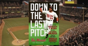 Down to the Last Pitch- The 1991 World Series