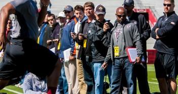 Alex Miglio Talks NFL Draft Predictions