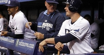Tampa Bay Rays Sabermetrics to the Rescue