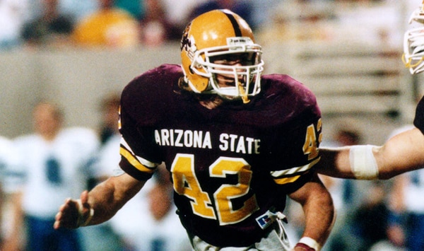 Pat Tillman  How One Man Raised The Bar For The Rest Of Us fa6c346bd