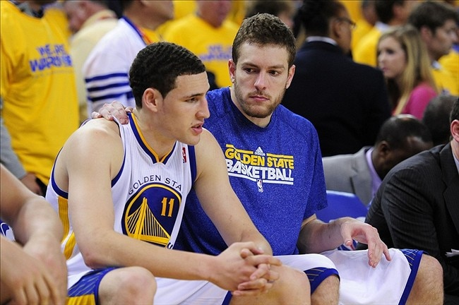 Courtesy of SB Nation: Golden State likely has the most proven assets to offer Minnesota.