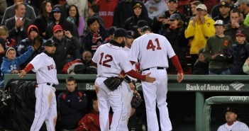 Boston Red Sox Early-Season Evaluation