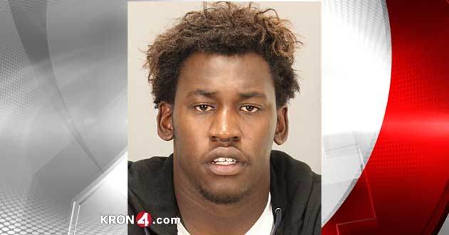 Courtesy of KRON.com: Smith may face a suspension stemming from 2013 DUI arrest.