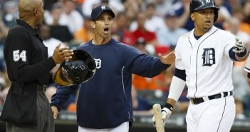 Is The Detroit Tigers Bullpen Management Revolutionary?