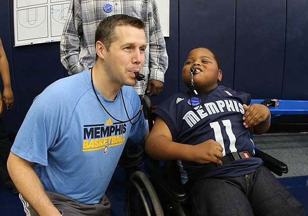 Joerger will fit in well in Minnesota, his home state - photo: yahoo! sports