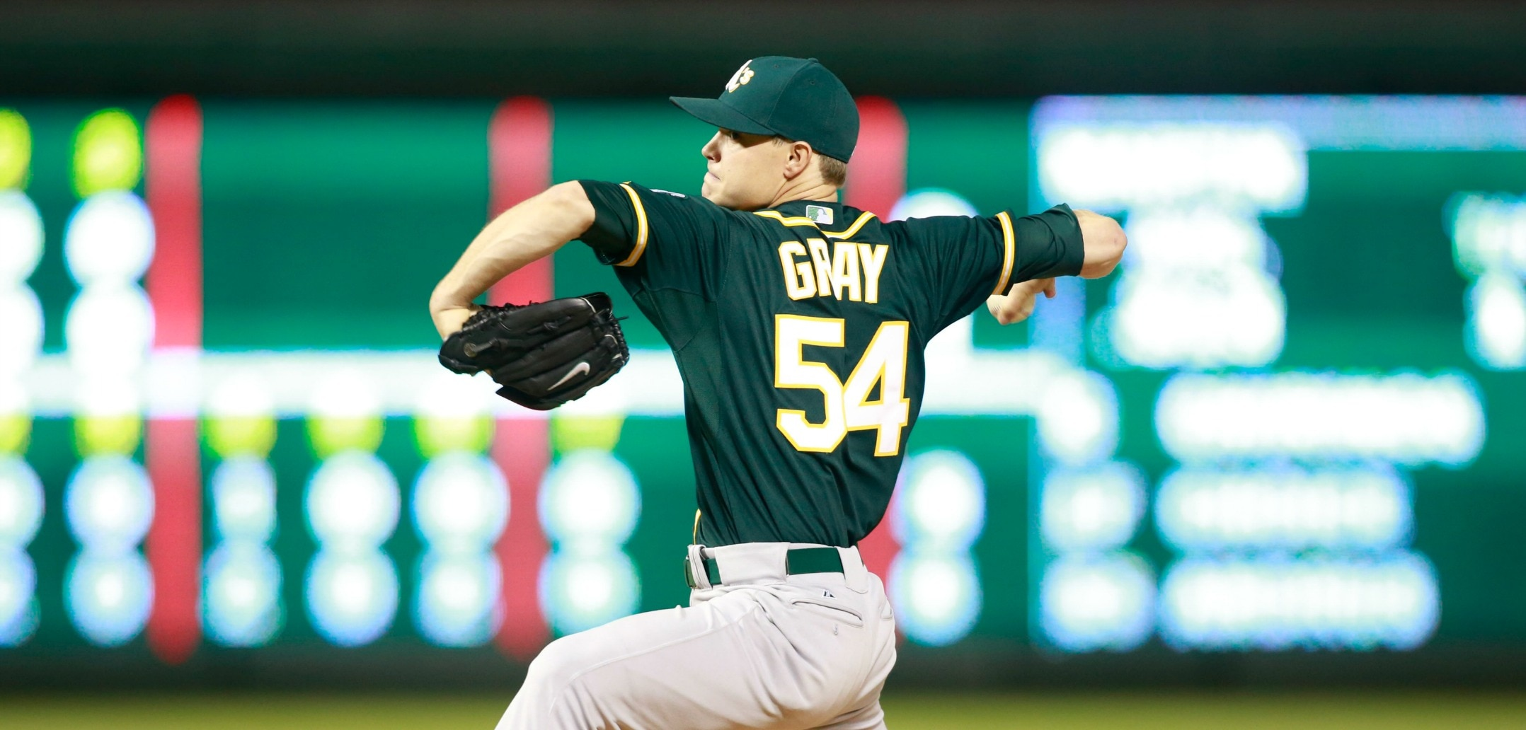 oakland athletics story and hrm How well do you know mlb - oakland athletics.