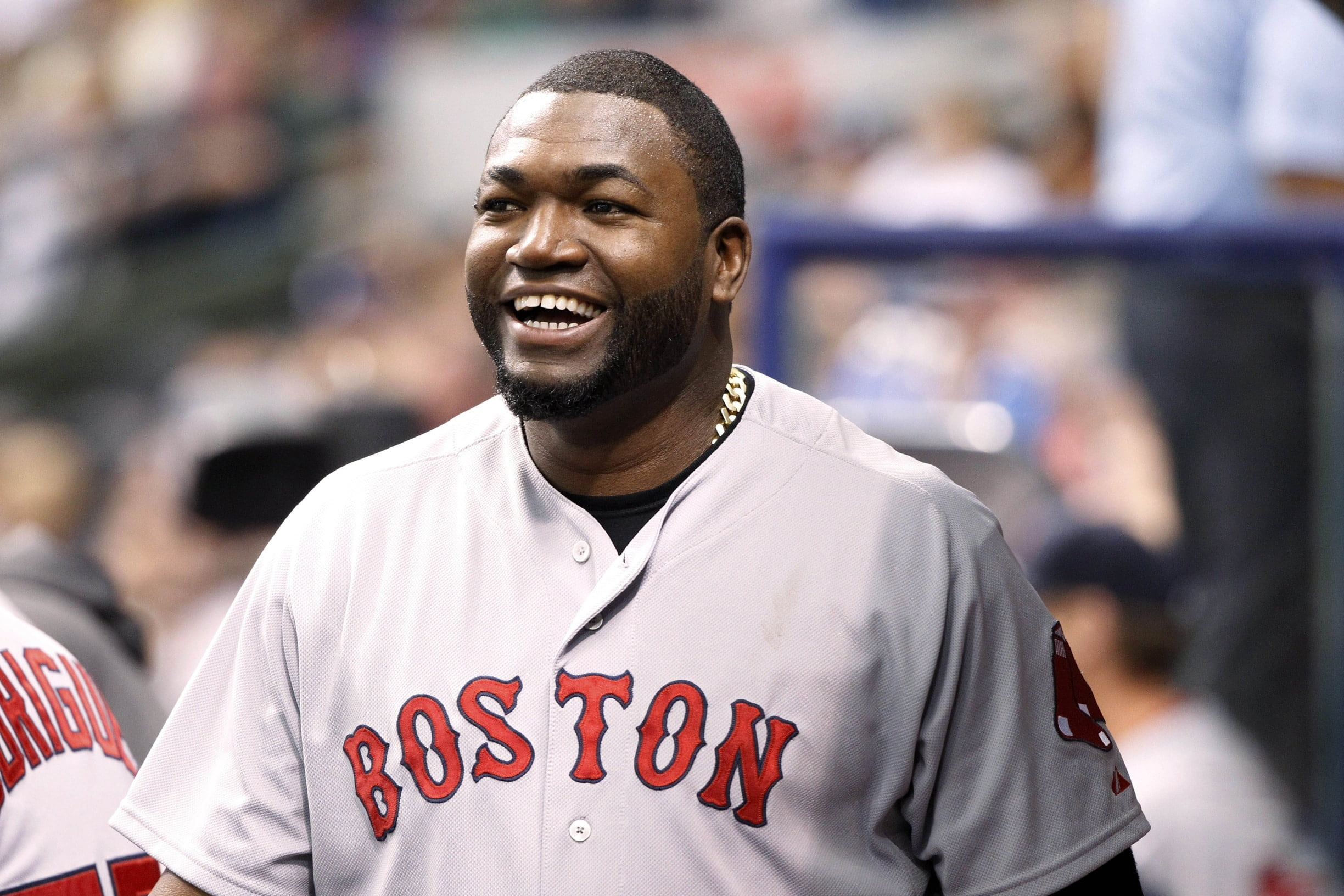 Maybe Papi should have listened to Tom Kelly? Photo: Kim Klement-USA TODAY Sports
