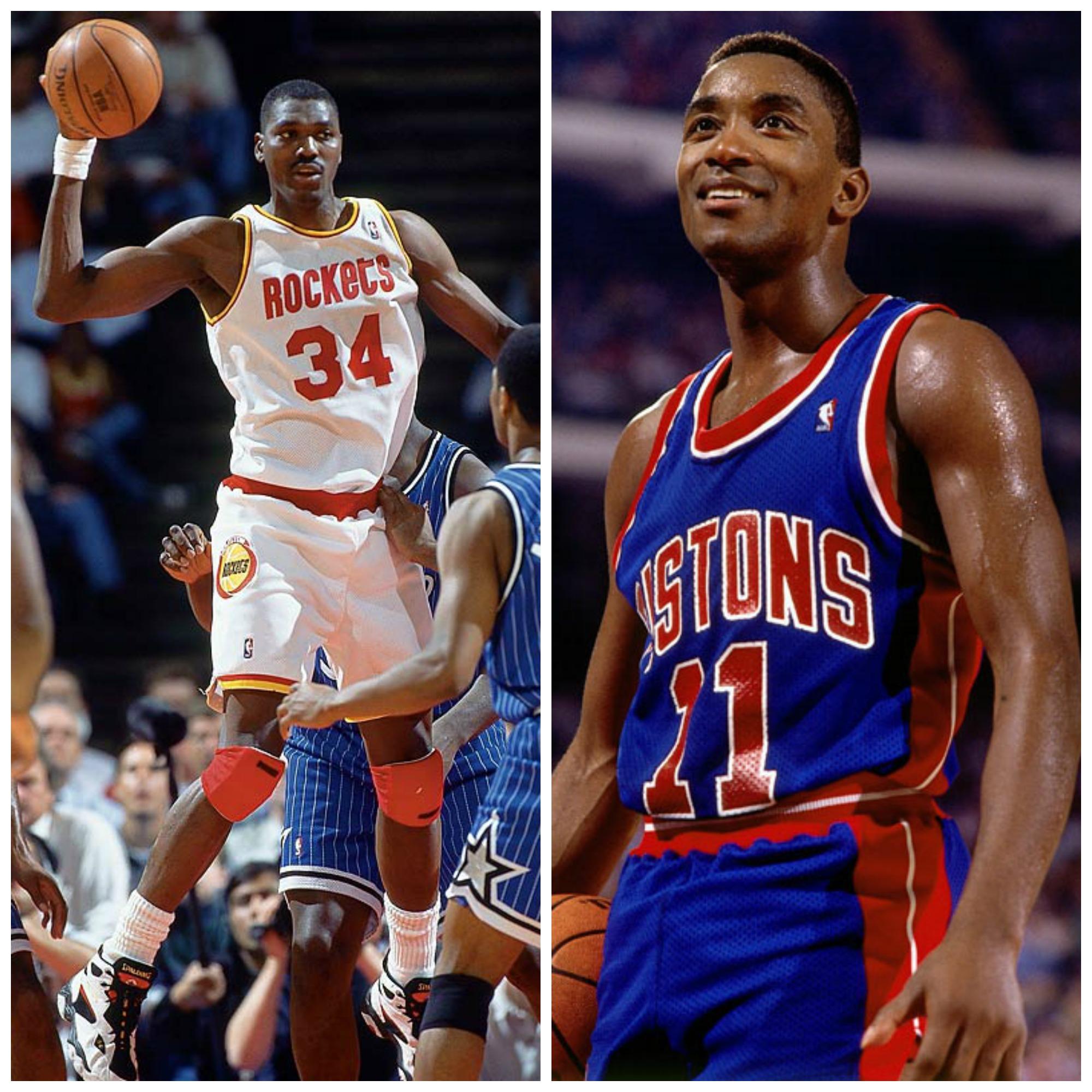 Heir 90's Region – Greatest NBA Championship Teams Tournament
