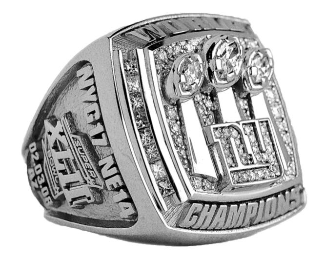 Who Makes The Nfl Super Bowl Rings