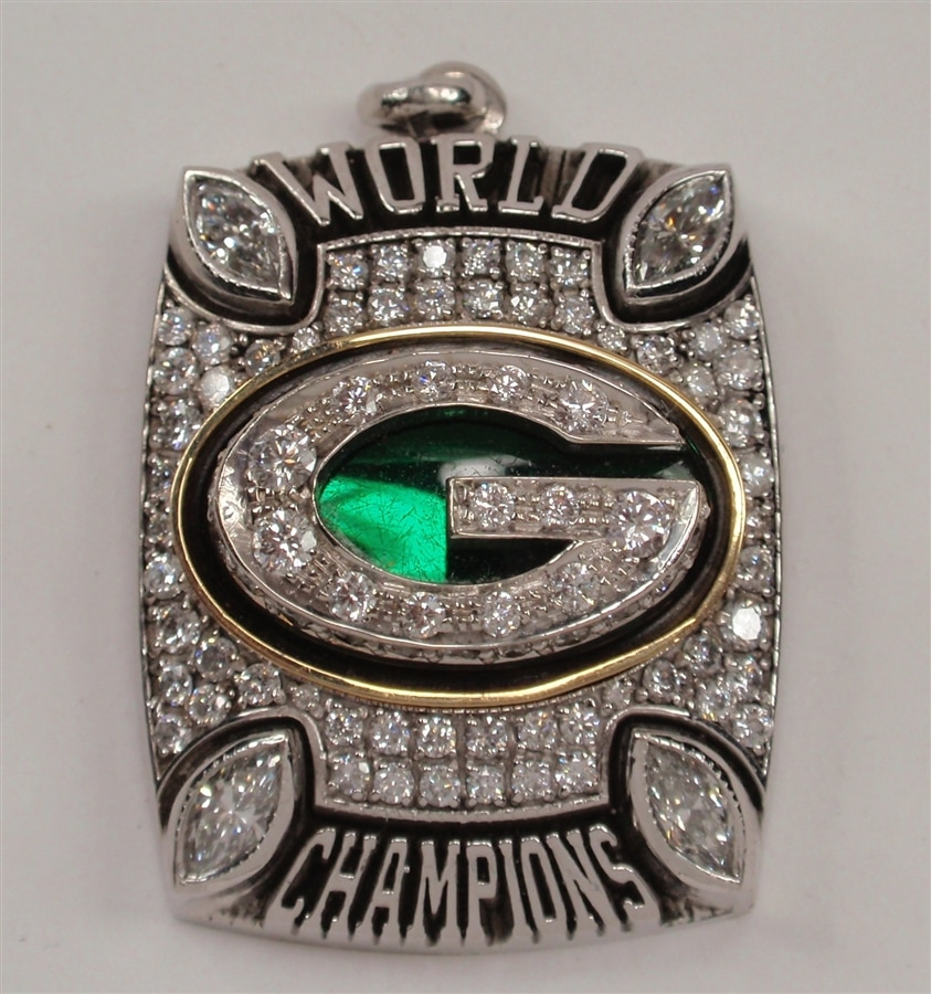 Best Super Bowl Rings Of All Time