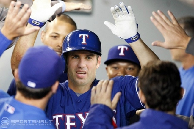 Mauer could fill the void where Rangers super stars once were