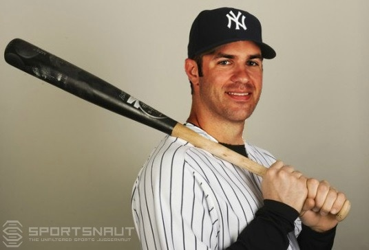 Mauer to the Yankees is inevitable, isn't it?