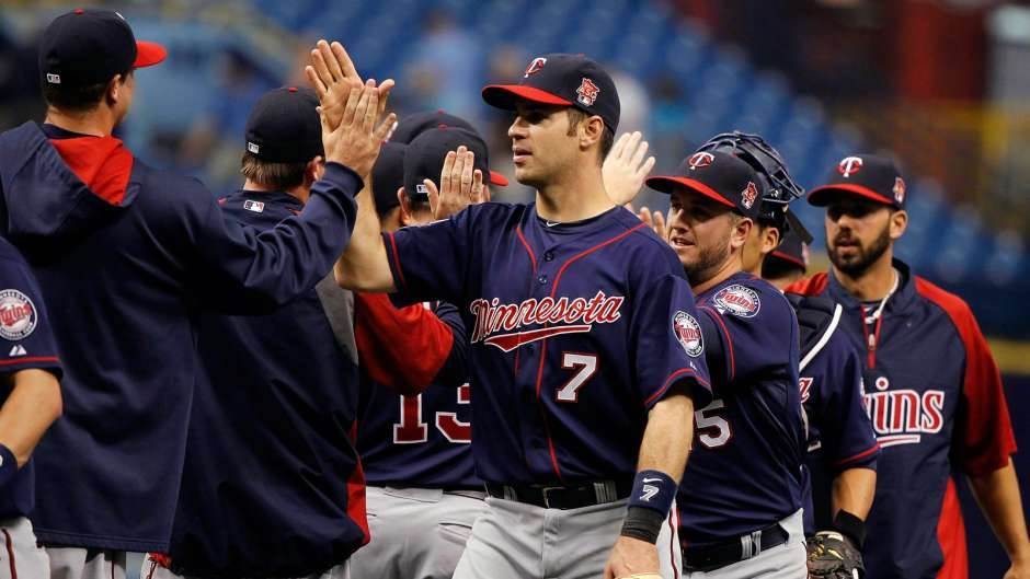 Mauer and the Twins are playing better as of late. But should that matter?