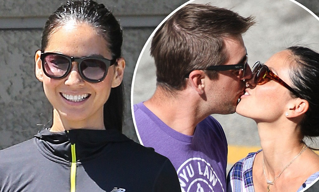 Rodgers finds himself in the news more now too by choosing to date a celebrity. Photo: celebrender.com
