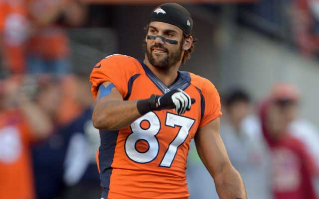 Gallery Sexiest Players In The Nfl