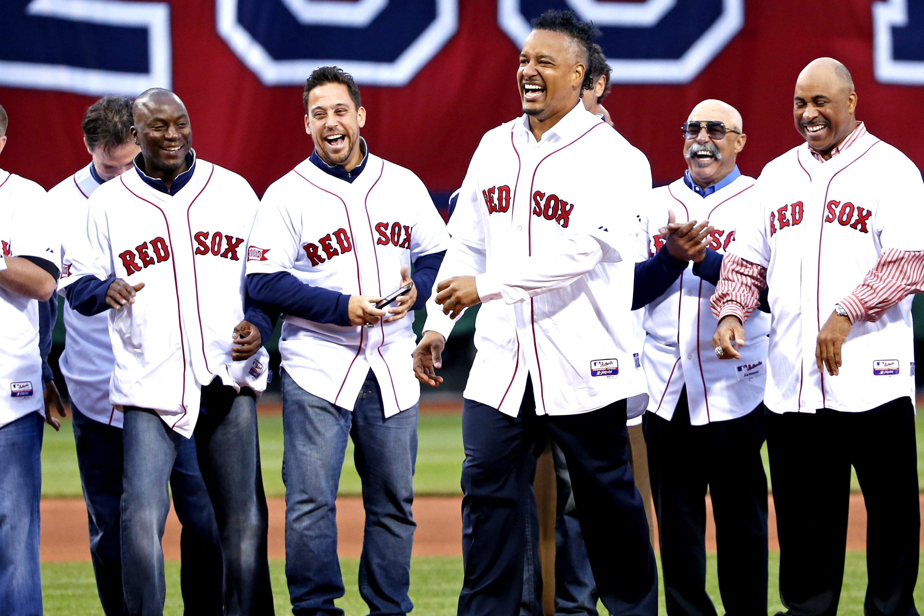 Everyone loves Manny - Photo: nypost.com