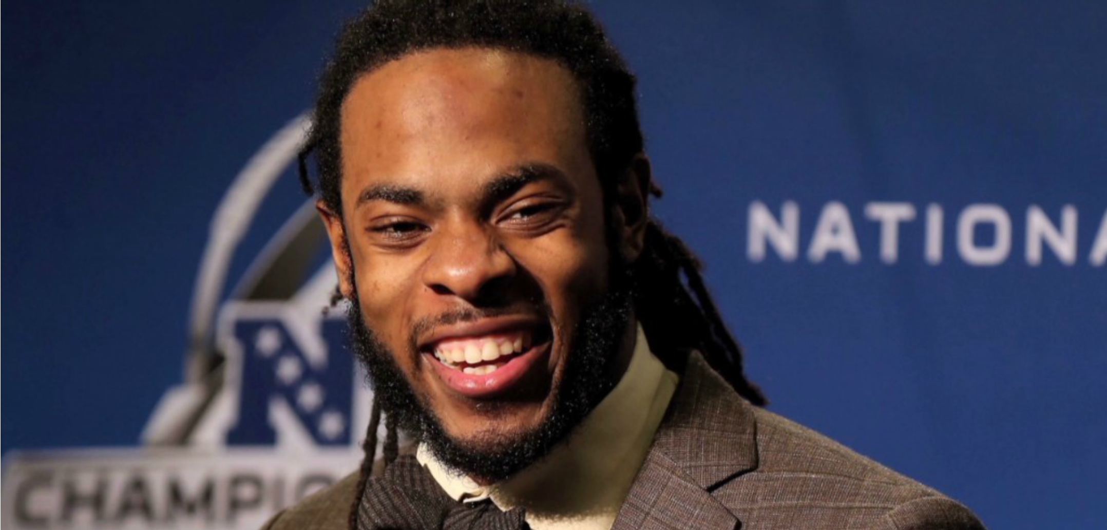 Richard Sherman 2018 player profile game log season stats career stats recent news If you play fantasy sports get breaking news and immerse yourself in the