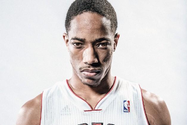 Courtesy of Nowtoronto.com: DeRozan was amazing for the Raptors last year.