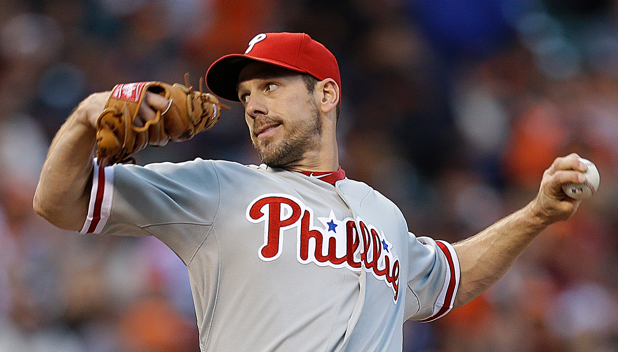 Courtesy of MLB.com: Despite injury and contract concerns, Lee could be moved.