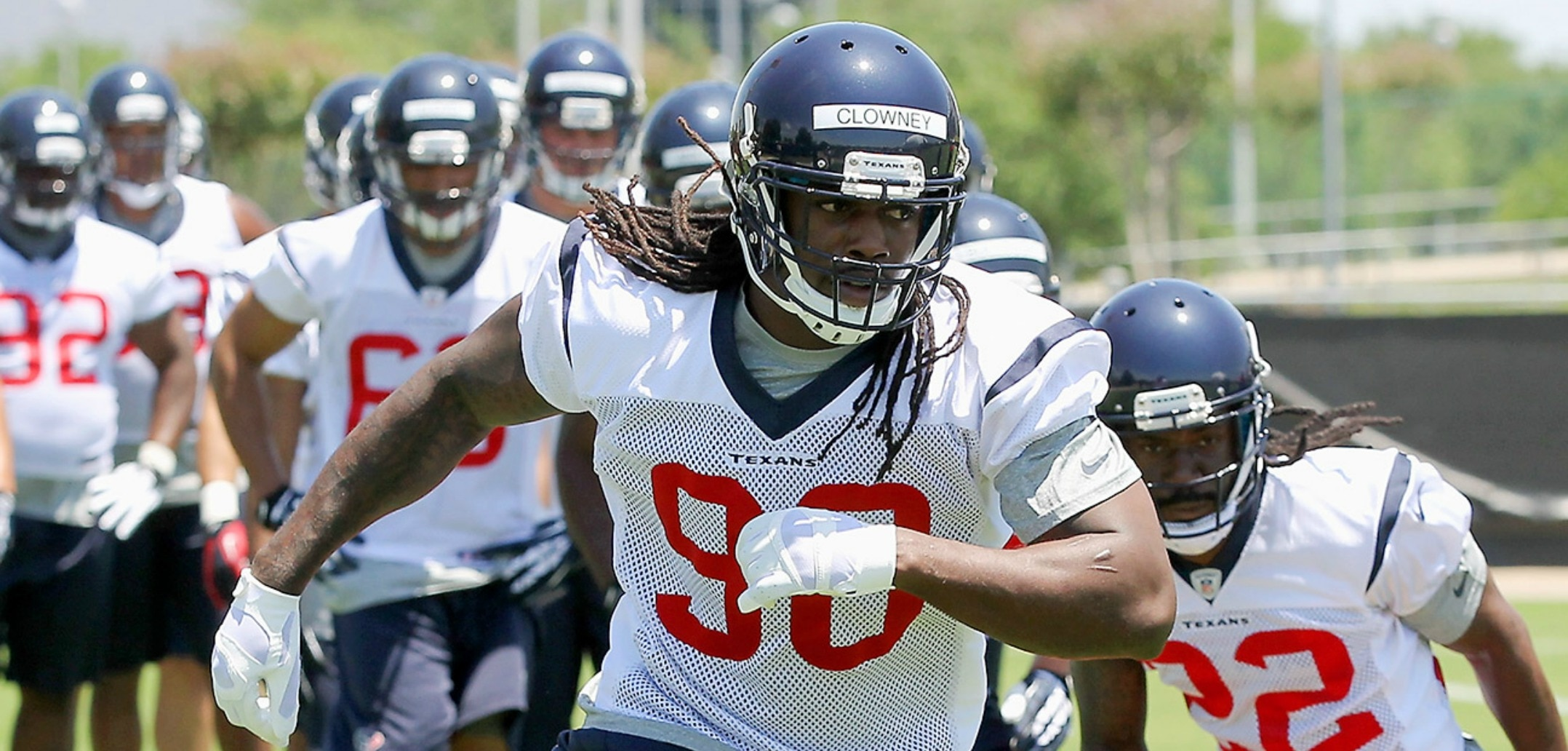 Courtesy of ESPN: Will Clowney have a major impact in 2014?