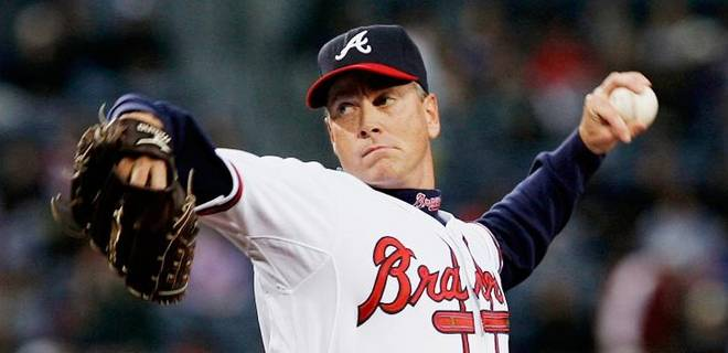 Courtesy of Fox Sports: If at all possible, Glavine was underrated throughout his MLB career.