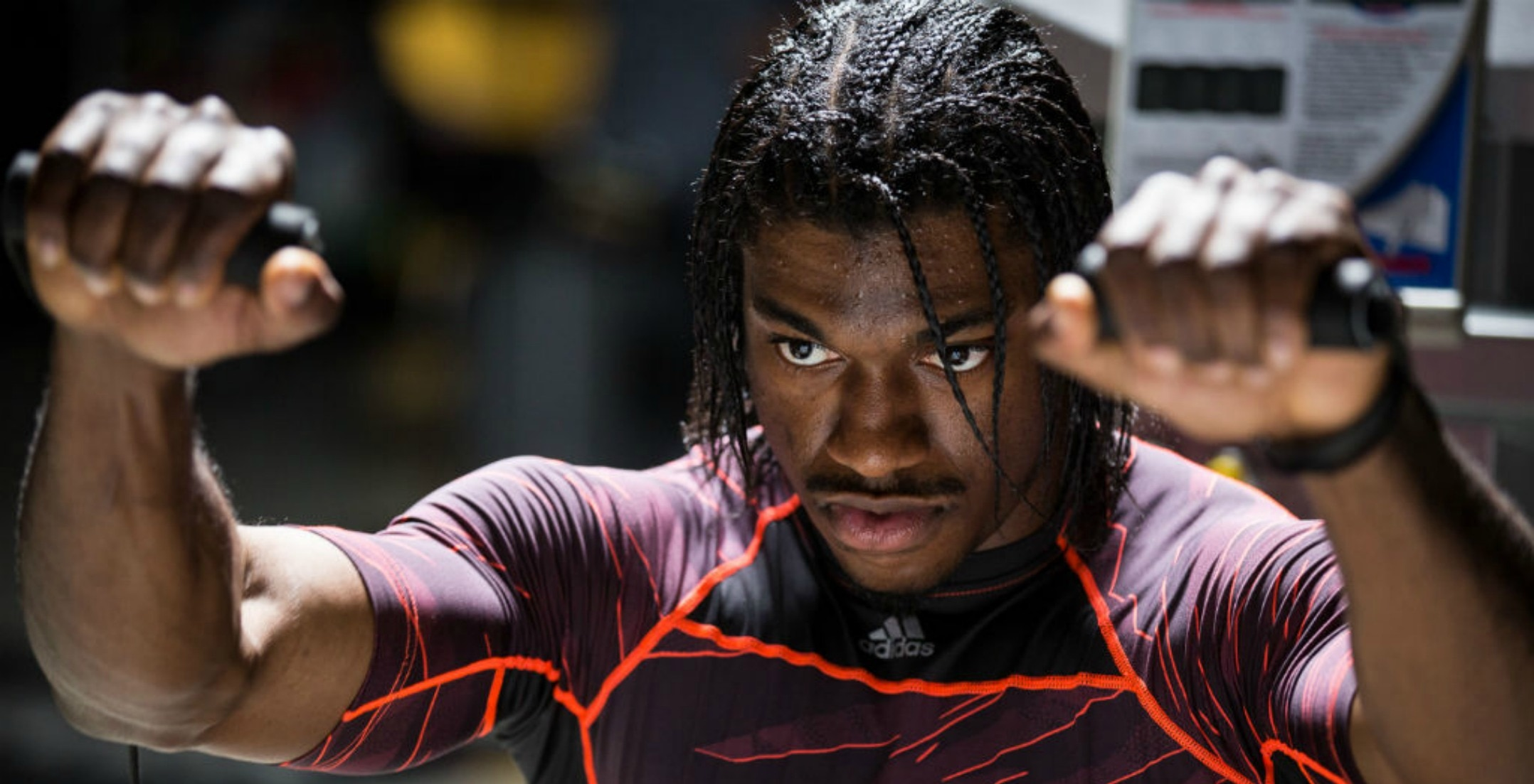 Courtesy of ESPN.com: RGIII has been working his tail off this offseason. Will it lead to a rebound season?