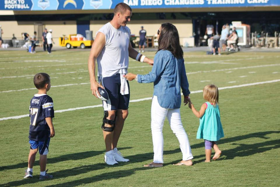 Nfl Players Who Have The Most Kids