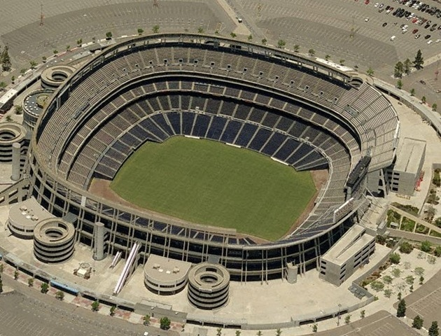Power Ranking Nfl Stadiums 2014 Edition