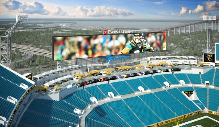 Courtesy of Jaguars.com