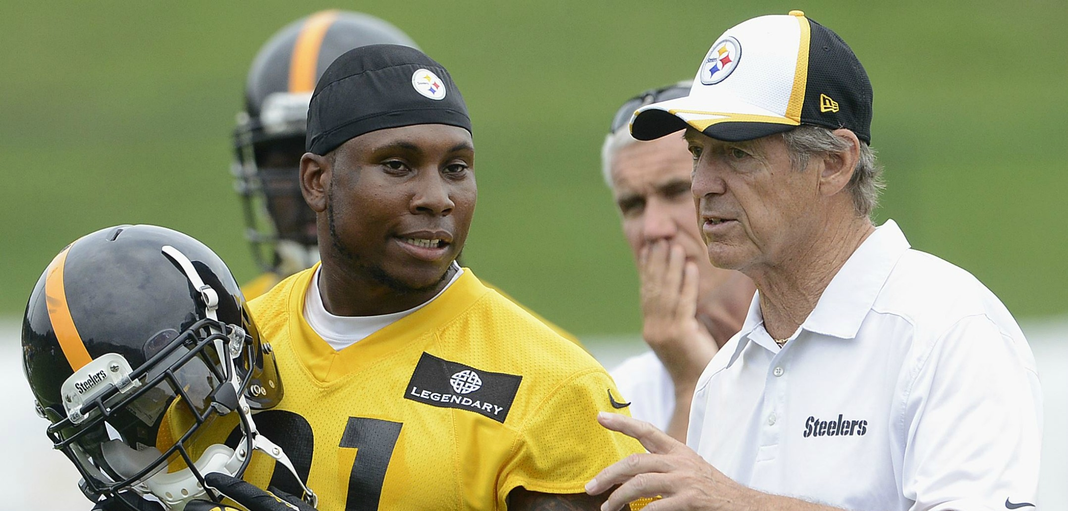 Courtesy of USA Today: There is little doubt that LeBeau is the best defensive mind in the NFL today.