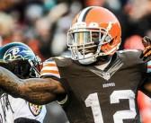 NFL Upholds Josh Gordon's One-Year Suspension