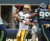 Picking NFL Betting Lines: Week 1