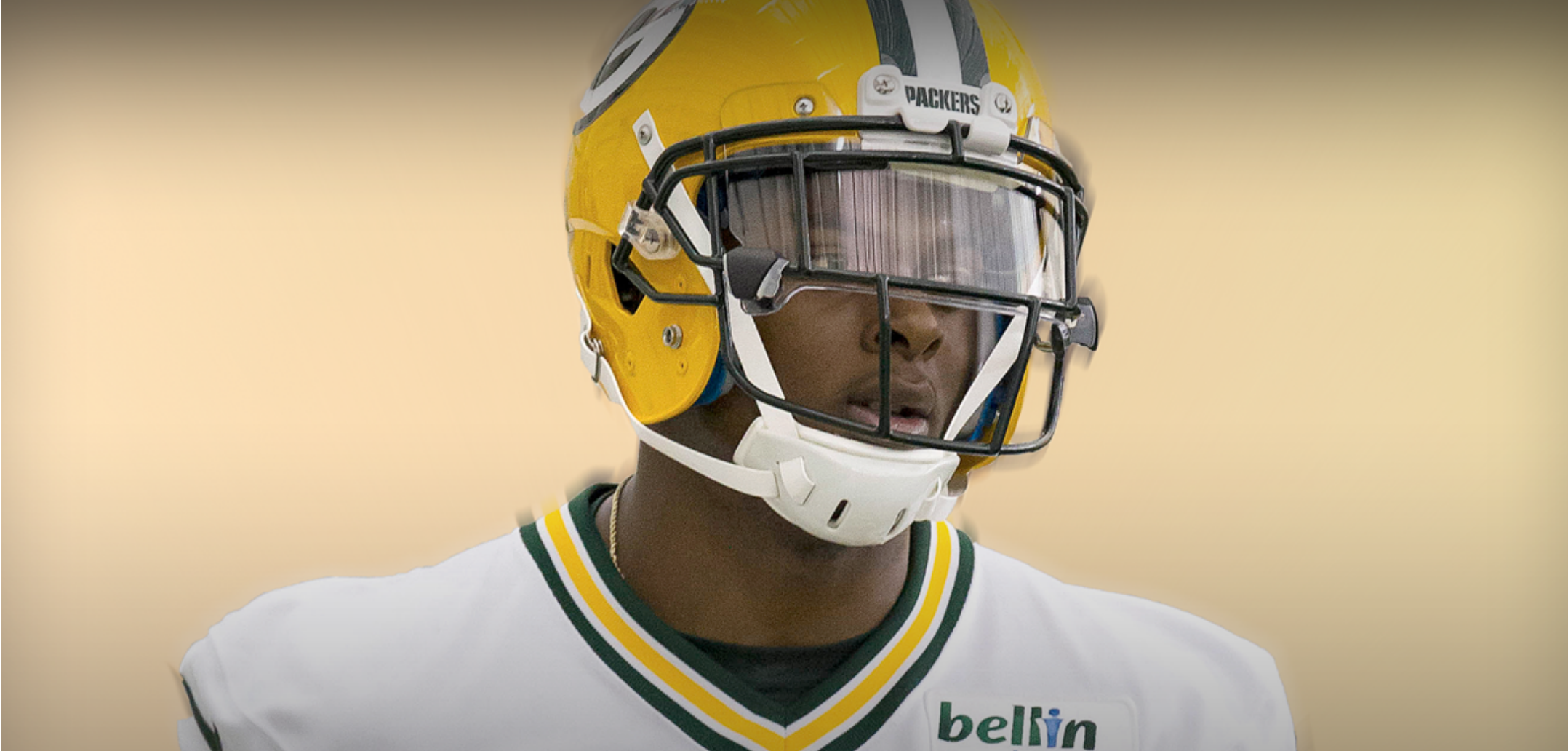 Courtesy of USA Today: Adams, a rookie, could turn into the next great Packers receiver.