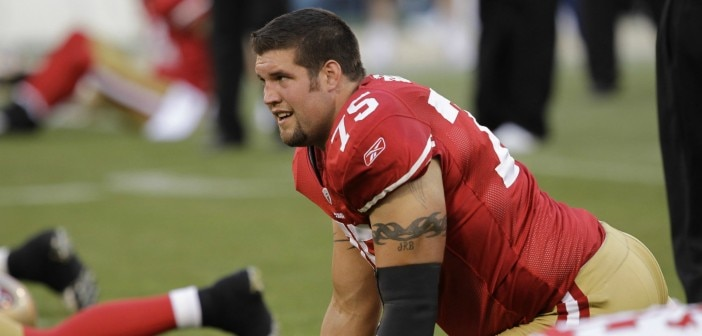 49ers and Alex Boone Agree on New Contract