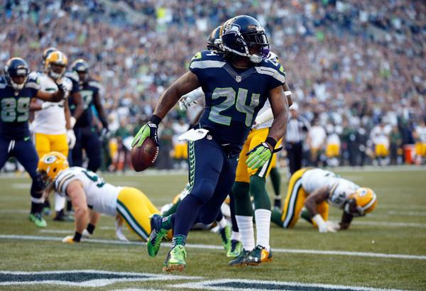 Courtesy of ESPN: If Seattle can take its domination on the road, watch out.