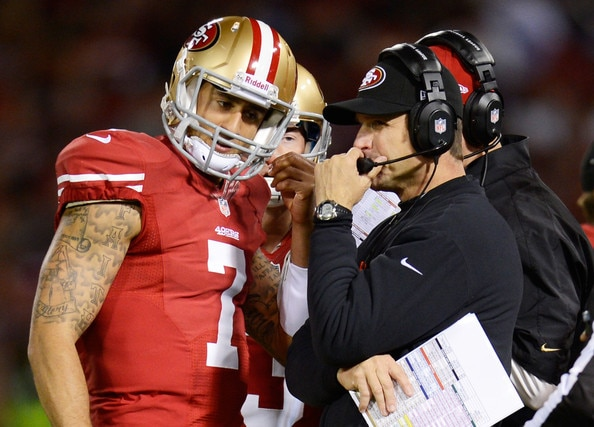 Courtesy of 49ers.com: San Francisco is coming off its most undisciplined game in recent memory.
