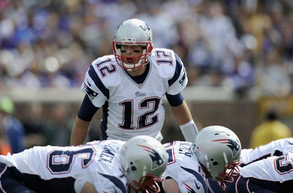 Courtesy of NBC Sports: Are the Patriots primed to be exposed Monday night?