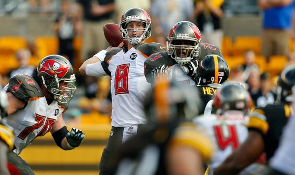 NFL free agents, Mike Glennon