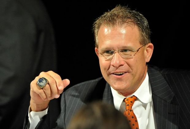 Courtesy of AL.com: With a ton of experience and success in college, Malzahn is the type of coach Oakland needs.