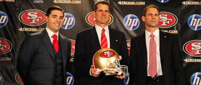 Courtesy of CSN Bay Area: Despite rumors suggesting otherwise, Jed York knows his role in San Francisco.