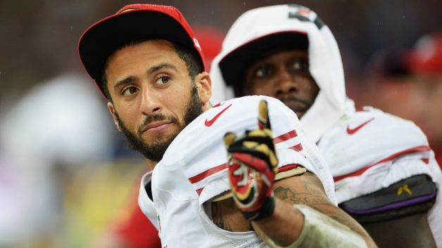 Courtesy of SI.com: Can Kaepernick earn his 2nd Super Bowl appearance in three years?