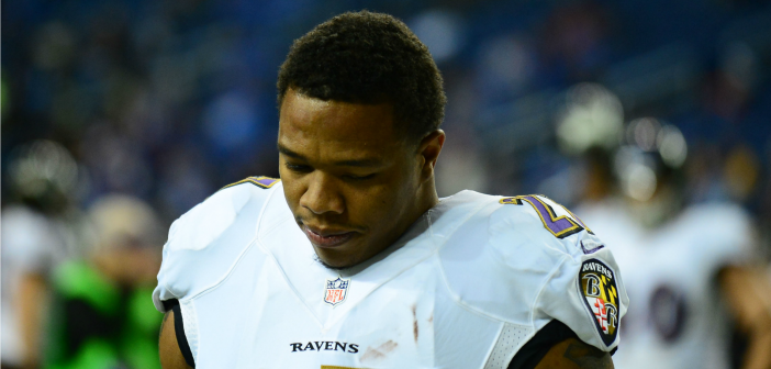 Report: Ravens Knew Details of Ray Rice Video Immediately After Incident