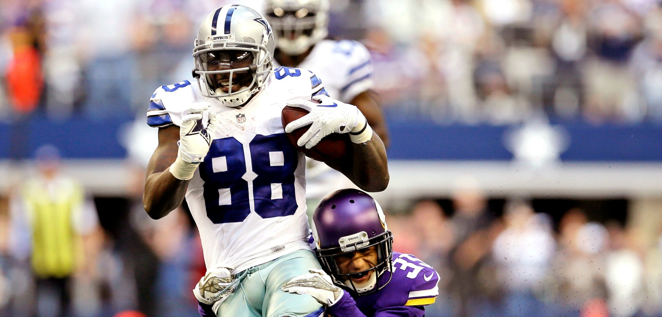 Michael Irvin Says Cowboys Will Not Be Better Than 8 8