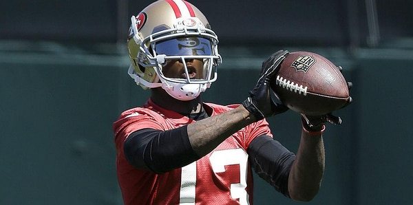 49ers may employ Johnson in similar role as Packers did Boykin.