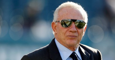Jerry Jones' Cowboys are under immense pressure to nail their NFL Draft picks in 2017