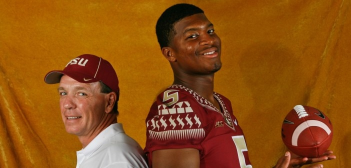Jimbo Fisher Ends Interview Abruptly After Winston Question